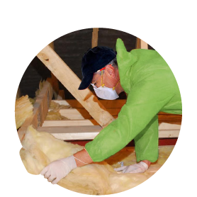 JJCrump Services - Loft Insulation